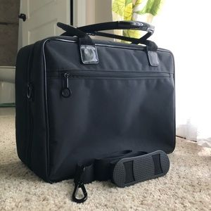 M.A.C Cosmetics Travel Case
